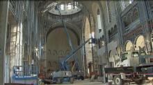 IMAGE: Raleigh museum explores cathedrals in Raleigh, around world