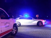 Authorities arrested multiple people early Tuesday morning following an officer-involved shooting in Johnston County.