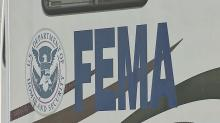 IMAGE: FEMA works to provide assistance for thousands in Cumberland County