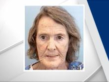 Carolyn Fox, missing Wendell woman