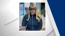 Authorities searched for wigged suspect in Chapel Hill bank robbery