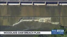State to receive breach plan for Woodlake Dam Friday