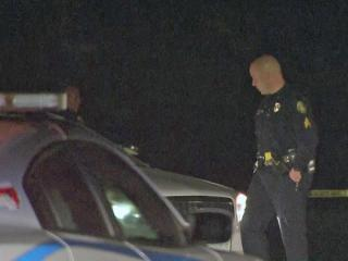 A 21-year-old man died early Friday after being shot at an apartment complex in Goldsboro, authorities said.