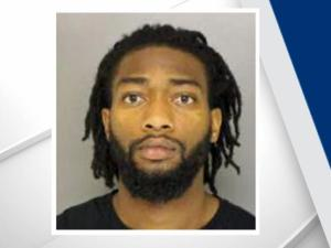 Authorities arrested 20-year-old Malik Rashad Crawford of Aberdeen for his connection with the shooting.
