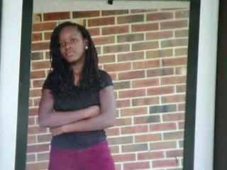 Police said 12-year-old Jalinda Campbell was shot in the chest Friday while standing outside an apartment complex at 714 W. Michigan Ave. at the corner of South Henley Street. She was taken to Moore Regional Hospital, where she later died.