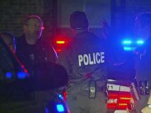 A 17-year-old died early Tuesday after being shot in the 400 block of Pilot Street in Durham, police said.