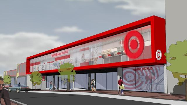 Construction On Target Near Ncsu To Begin In May Wral Com