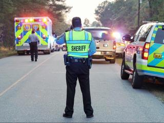 A young girl was killed Thursday evening after being hit by a car in Wake County.
