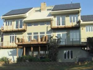 Tax credit promotes solar energy homes