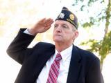 Celebration honors veterans in Benson