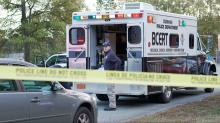 IMAGES: Police: No meth lab found following allegations from burn victim