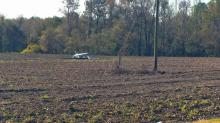 IMAGES: No injuries reported when small plane crashes in Greene County