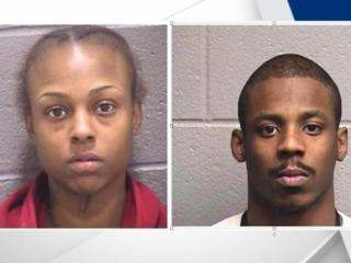 Police later arrested Jaquinta Antanette Cole, 25, on charges of murder and felony conspiracy and Nikee Lamar Black, 26, for felony conspiracy. Both suspects were placed in the Durham County Jail without bond.