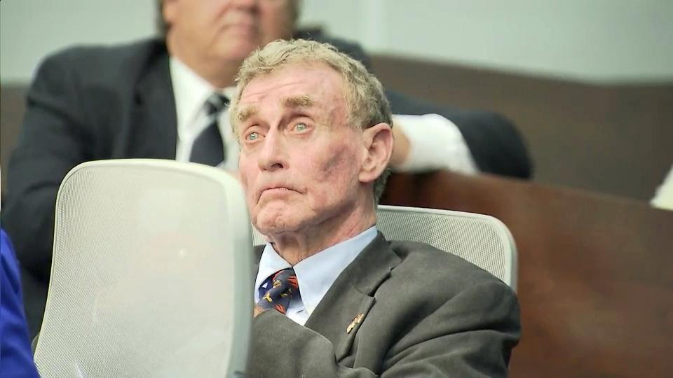 Judge blocks Mike Peterson's bid to end murder case :: WRAL com