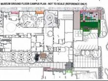 Marbles plans courtyard expansion