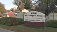 McDougald Terrace