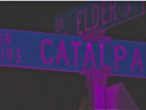 Man, homes struck by bullets in Fayetteville