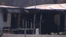 A mother and her two children were killed late Wednesday when their Northampton County mobile home was destroyed by fire, authorities said.