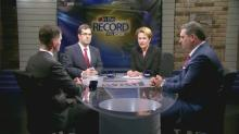 On The Record: One month later, gubernatorial race still undecided