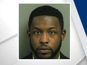 Police are still searching for the suspect, who has been identified as Brandon Xavier Hill. Police said Hill is considered armed and dangerous. Anyone who believes they know of Hill's present whereabouts or who believes they have seen him today is asked to call 911 immediately.