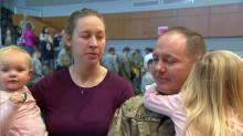 IMAGE: Family day honors National Guard members after busy year
