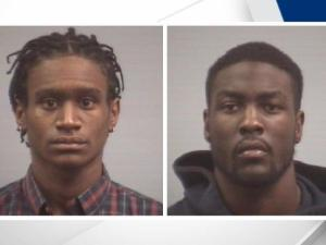 Police: Men assaulted, robbed woman at McDonald's in Sanford