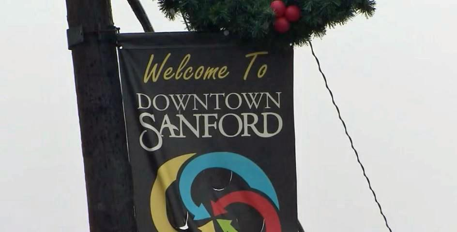 Three days after Sanford parade shooting, victim says he wasn't ...