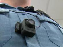 Raleigh police continue vetting body cameras