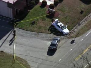 Man killed in shooting north of Durham