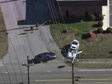 The Durham County Sheriff's Office is investigating the death of a man who was shot Friday morning in the 1300 block of Old Oxford Road.