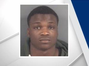 Fayetteville man accused of rape
