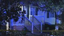 Officials: Man shot on his front porch in Sanford
