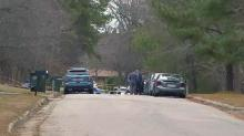 IMAGES: 18-year-old found shot to death in car on Raleigh street