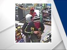 Clayton police release surveillance photos of robbery suspects