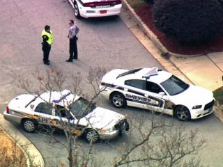 Apex police: Shots fired before hostage situation at Apex home