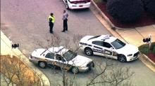 IMAGES: Police: Suspect in custody following standoff at Apex home