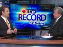 On the Record: Controversial bills presented in special legislative sessions