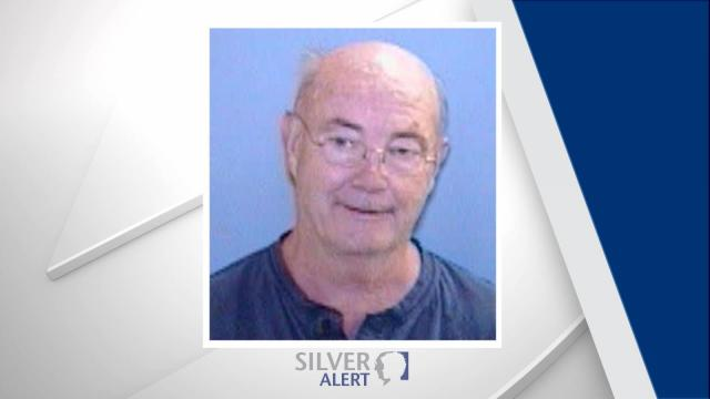 Cary police were searching early Thursday for a 73-year-old man who went missing from WakeMed Cary Hospital. The North Carolina Center for Missing Persons issued a Silver Alert for William Richard Lackey II at about 1 a.m. after he went missing from the Kildaire Farm Road health complex.