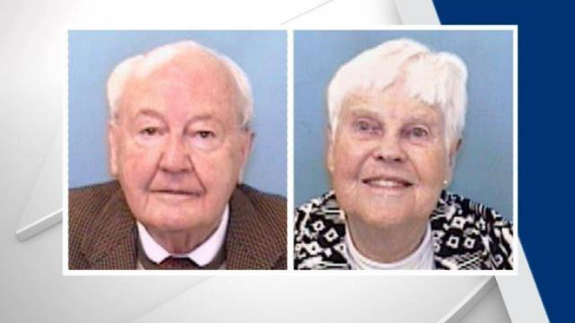 The North Carolina Center for Missing Persons issued a Silver Alert for Karen Zeuthen Wagner and James Benjamin Wagner about 1 a.m. after they both went missing from the same room in the senior community located at 300-202 Kildaire Woods Drive.