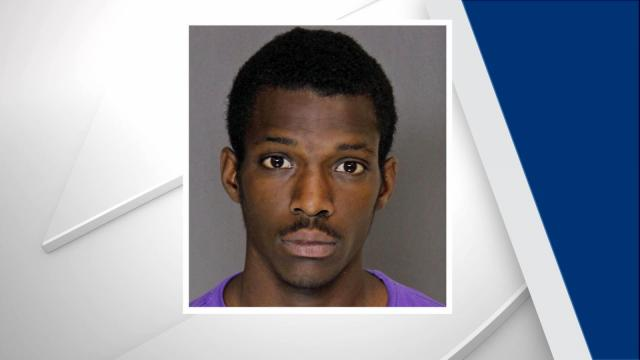 Fayetteville police said Dante Terrell Garrison, 18, is wanted on charges of first-degree murder and possession of a handgun in connection with an incident that occurred in Baltimore on Nov. 7.