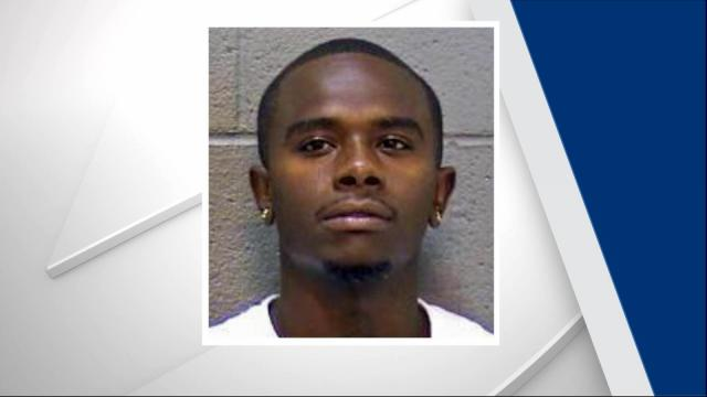 Hakeem Hubbard, 26, of Durham has been charged with murder.