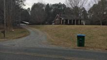 IMAGE: In tiny town south of Charlotte, officer's child accidentally shoots mom