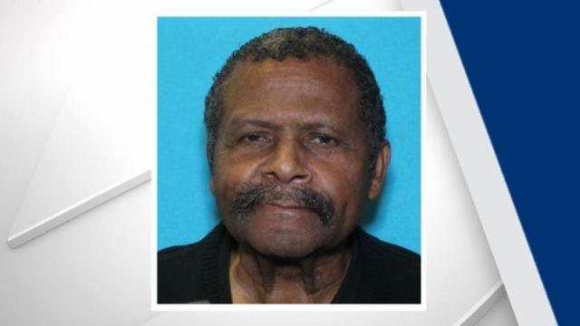 The N.C. Center for Missing Persons has issued a Silver Alert for a missing endangered man, Norman Hugo Johnston, 81, who may be suffering from dementia or some other cognitive impairment.