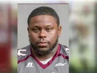 Police said that George Wesley McGue was shot in the back at 404 Formosa Ave. shortly after 6 p.m. He was taken to Duke University Hospital for treatment, but police said the wound wasn't life-threatening.