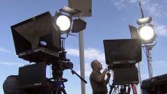 Fayetteville hosts Lester Holt, NBC Nightly News