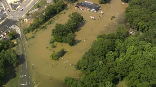FEMA deadlines approach for Hurricane Matthew victims