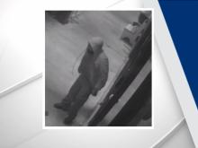 Fayetteville police are asking for the public's help to find a suspect involved in a string of burglaries at Asian restaurants.