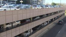 IMAGE: RDU maintenance to affect parking this summer