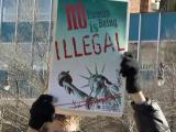 Rally opposes executive orders on immigration, refugees