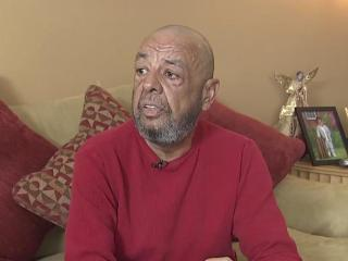 A former well-known basketball coach who has faced some rough battles on the court is in a fight for his life.